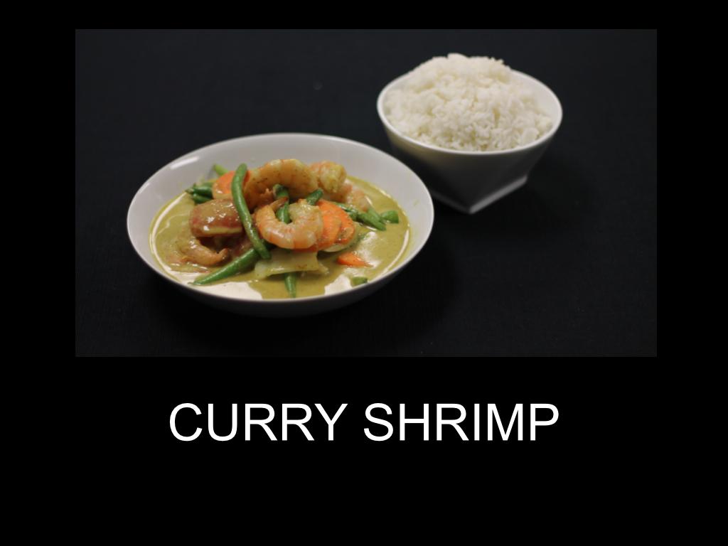 Chinese Food Cobourg