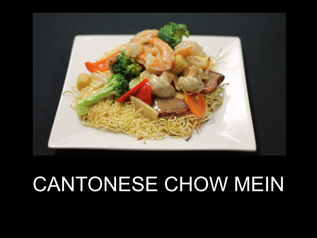 Chinese Food Cobourg